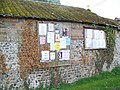 Village Notices - geograph.org.uk - 1030077.jpg