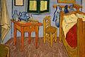 Vincent Van Gogh, La stanza di van gogh ad arles, 1889, 03.JPG