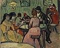 Vincent van Gogh - The Brothel (Le Lupanar) - BF104 - Barnes Foundation.jpg