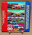 Vintage Nascar Winston Cup Seriess Cigarette Lighter Set, Free With Carton Purchase Of Winston Cigarettes (14293950123).jpg