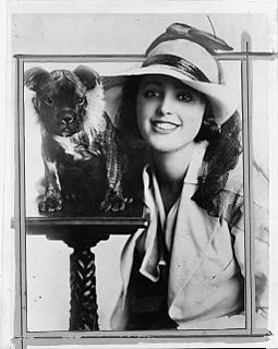 Virginia Rappe Silent film actress, model