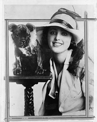 Virginia Rappe - Virginia Rappe circa 1920