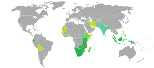 Visa requirements for Malawian citizens