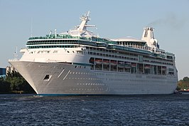 De Vision of the Seas