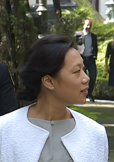 Priscilla Chan American pediatrician and philanthropist
