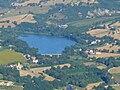 Vista da Smerillo, Lago di San Ruffino, 07.07.07..jpg