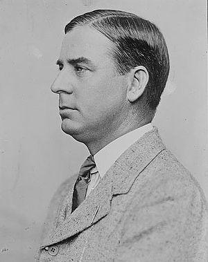 New Jersey gubernatorial election, 1910 - Image: Vivian M. Lewis