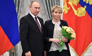Glinka Elizaveta Petrovna Vikipediya