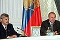 Vladimir Putin with Georgy Poltavchenko-1.jpg