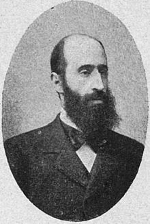 Description de l'image Vladimir binstock.jpg.
