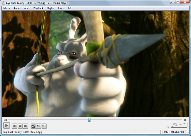 File:Vlc-0.9.4-big buck bunny.png