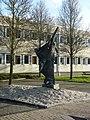 Vliegend, Wessel Couzijn, TUe, Eindhoven - 3.JPG