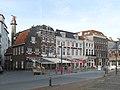 Vlissingen, straatzicht Beursplein foto4 2014-02-23 12.05.jpg