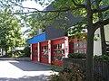 Vockenhausen, Feuerwehrgerätehaus.JPG