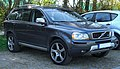 Volvo XC90 Facelift Edition R-Design rear 20100417.jpg