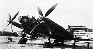 Circular wing - The Vought XF5U