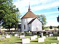 Voxtorps kyrka from west.jpg