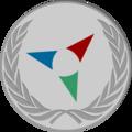 Voyage silver medal.png