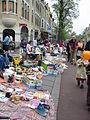 Vrijmarkt Den Haag Koninginnedag 30 april 2005 versie 2.JPG