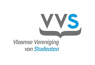 Flemish Union of Students - Image: Vvs logo kleur
