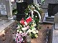 Włocławek-grave of Władysław Skrzypek.jpg