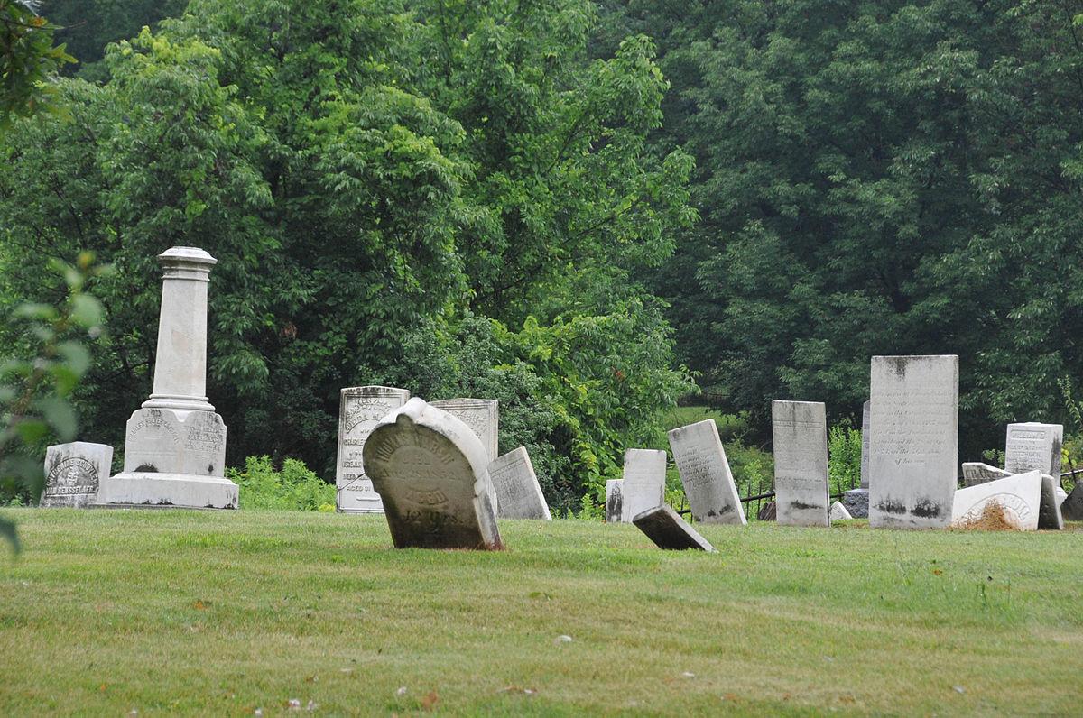 Williamsburg Cemetery Wikipedia