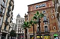 WLM14ES - Casa del Gremi de Velers, o Col·legi de l'Art Major de la Seda, Barri Sant Pere, Santa Caterina i La Ribera, Barcelona - MARIA ROSA FERRE (3).jpg
