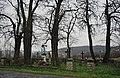WWI, Military cemetery No. 195 Szczepanowice, Szczepanowice village, Tarnów county, Lesser Poland Voivodeship, Poland.jpg