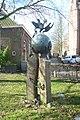 WWII monument Breukelen.JPG