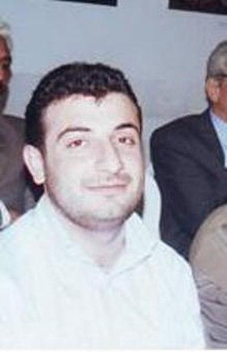 Wael Abou Faour - Image: Wael abou faour