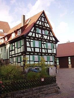WaldenbuchSchafhof