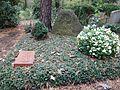 Waldfriedhof Zehlendorf Hertha Beese2.jpg