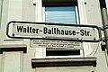 Walter-Ballhause-Straße Hannover Straßenschild.jpg