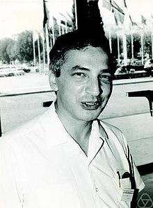 Walter Feit