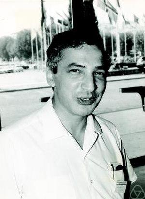 Walter Feit - Walter Feit