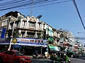 Wang Burapha Phirom, Phra Nakhon, Bangkok, Thailand - panoramio (10).jpg