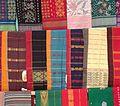 Wangala (Crop Festival)- Color of the Mandi (Garo) cloths-02 (c) Biplob Rahman.jpg