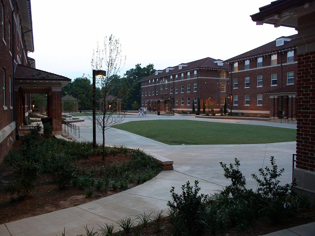 Clemson University - Simple English Wikipedia, the free ...