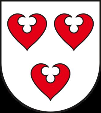 Brehna - Image: Wappen Brehna