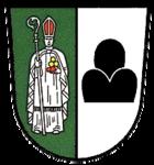 Das Wappen von Elzach