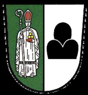 Elzach - Image: Wappen Elzach