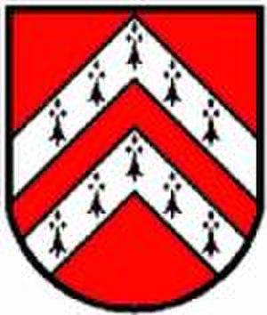 Eppenstein - Image: Wappen Eppenstein