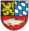 Coat of arms of Eschenbach i.d.OPf.