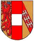 Wappen Habsburg-Lothringen Schild