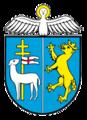 Wappen Hospital zum Heiligen Geist in Biberach.png