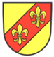 Coat of arms of Kämpfelbach