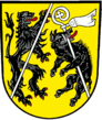 Coat of arms of Bamberg