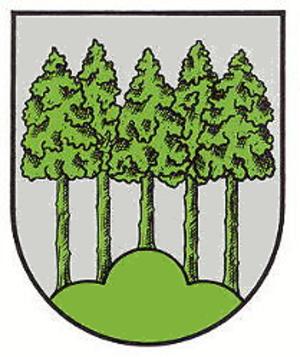 Waldgrehweiler - Image: Wappen Waldgrehweiler