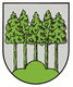 Coat of arms of Waldgrehweiler