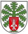 Coat of arms of Wolsdorf